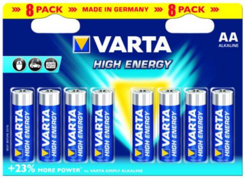 Varta Baterii