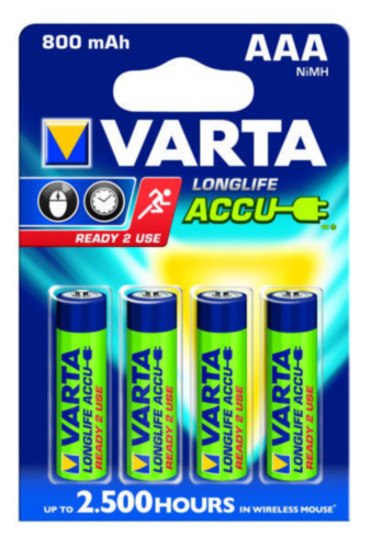 Varta Batteries
