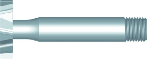 Dormer Frézy pre drážky woodruff C820 HSS Blanc 16.50mmx3.0mm