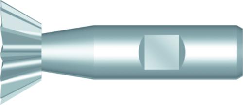 Dormer Rezačka v tvare holubičieho chvosta  C830 DIN 1833 C HSSE Blanc 12.0x5.0mm