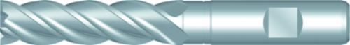 Dormer Frezy walcowo-czołowe C903 DIN 844 L HSSE PM Blanc 25.00mm