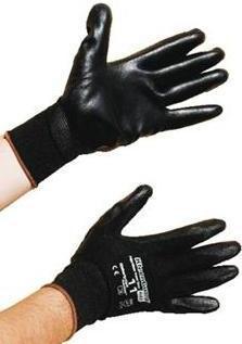 Kimberly-Clark Palm coated