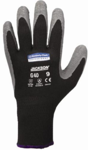 Jackson safety Palm coated