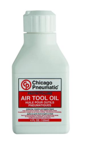 Chicago Pneumatic Mazací olej 120