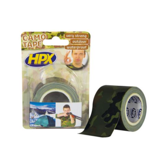 HPX Textilní páska 48MMX5M