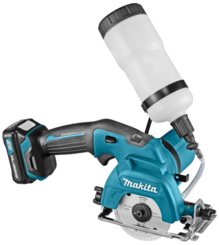 Makita Sans fil Glass & tile cutter 10,8V CC301DSAJ