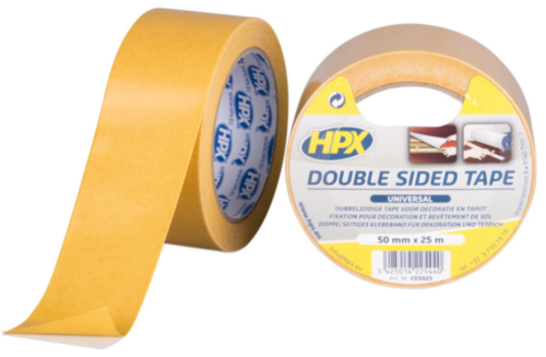HPX Mounting tape 50MMX25M