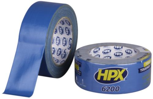 HPX 6200 Ruban adhésif armé Bleu clair  48MMX25M
