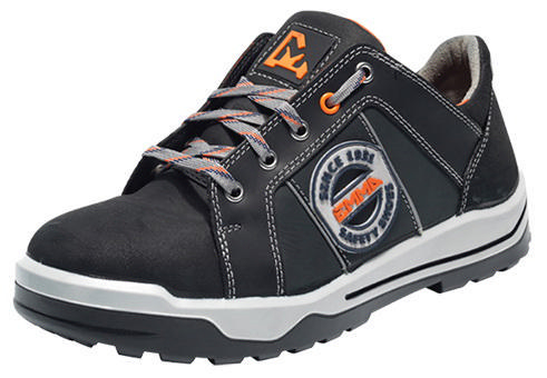 Emma Safety shoes Low Clay 934549 D 44 S3