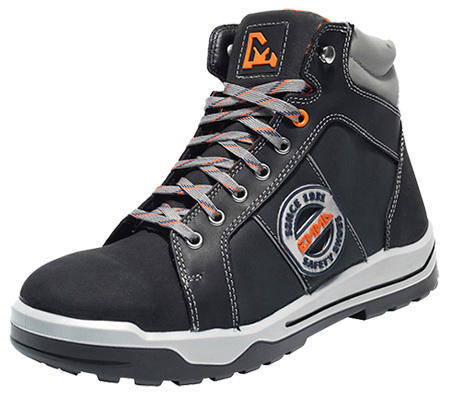 Emma Safety shoes High Clyde 961569 XD 46 S3
