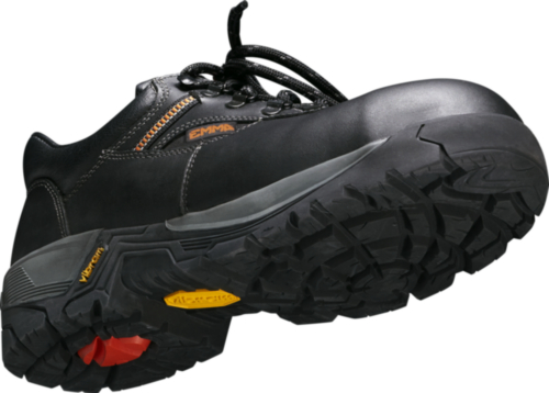 Emma Safety shoes Low Comodius 102070 12 47 S3