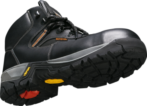 Emma Safety shoes High Constans 132070 12 45 S3
