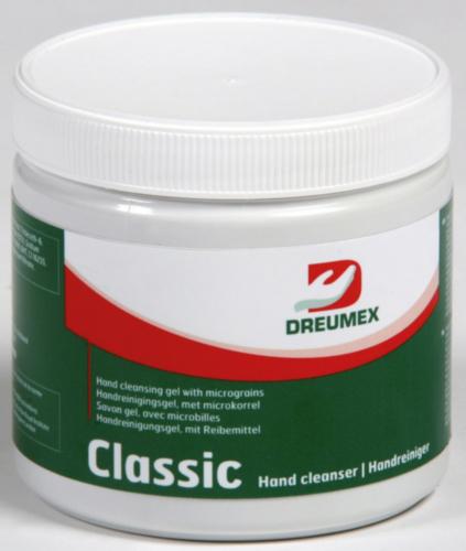 Dreumex Kézi szappanok Classic 600 CC