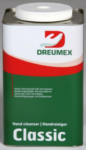 Dreumex Mýdla na ruce 4,5 LTR
