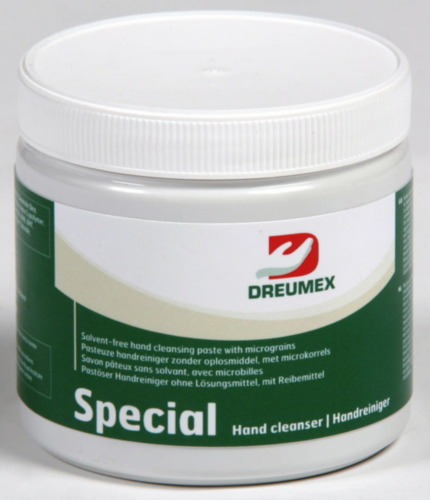 Dreumex Mýdla na ruce 550 GR