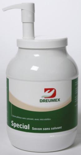 Dreumex Handzepen 3 KG PUMP