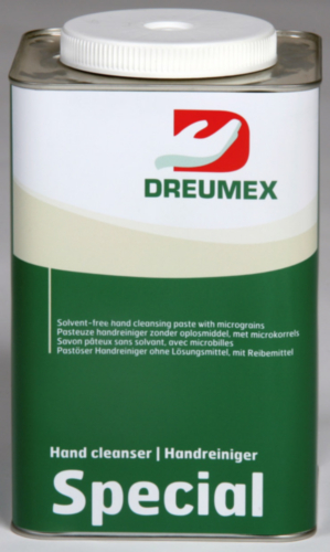Dreumex Handzepen 4,2 KG
