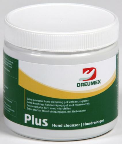 Dreumex Mýdla na ruce 600 CC