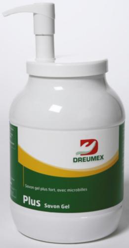 Dreumex Mýdla na ruce 2,8 LTR PUMP