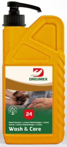Dreumex  Handzepen