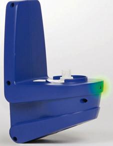 Dreumex Dávkovače mýdla AUTO CREAM O2C