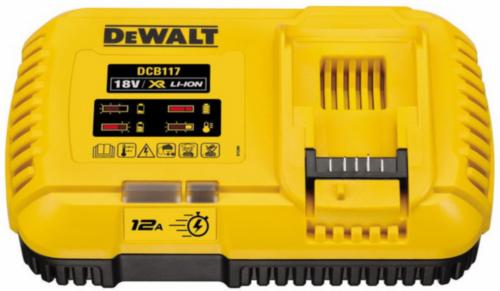 DeWalt Oplader 18V/54V XR FLEXVOLT