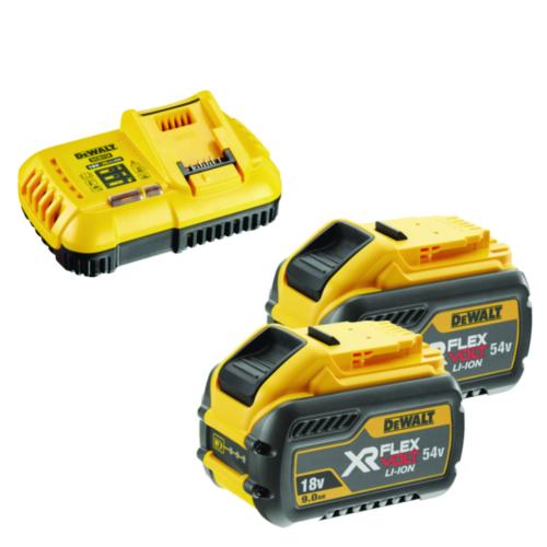 DeWalt Battery pack XR 2x9,0Ah