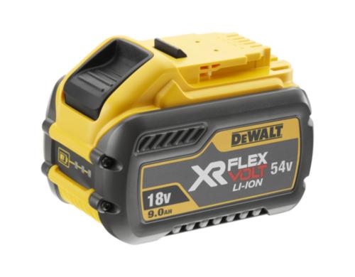 DeWalt Battery 18/54V - 9,0Ah