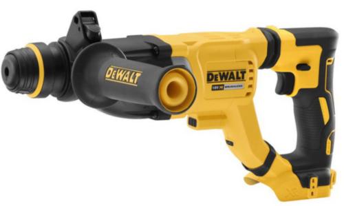 DeWalt Accu Combi hamer 18V XR SDS+