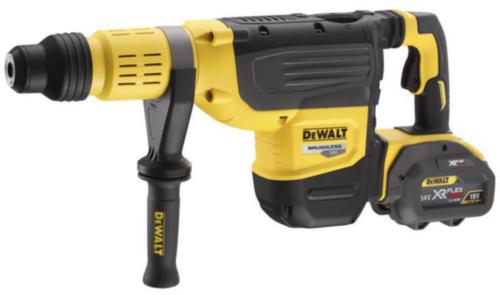 DeWalt Accu Combi hamer 54V XR 2X12.0AH
