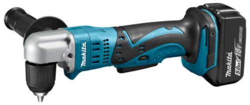 Makita Cordless Angle drill 18V DDA351RTJ