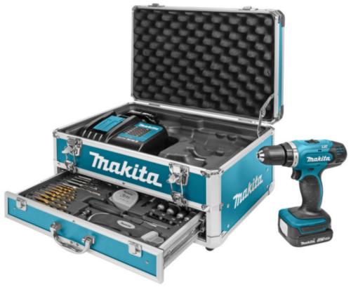 Makita Cordless Drill driver 14,4V DDF343SYX3