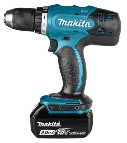 Makita Cordless Drill driver 18V DDF453RFE