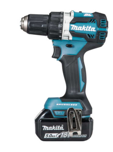 Makita Cordless Drill driver 18V DDF484RTJ