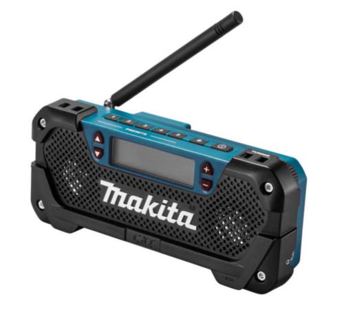 Makita Rádio 10,8V