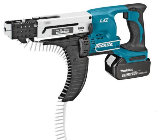 Makita Cordless Screw machine 18V DFR550RTJ