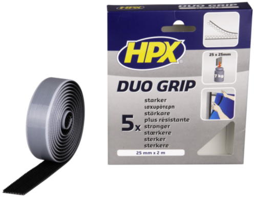 HPX Mounting tape 25MMX2M DG2502