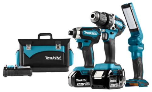 Makita  Assortiments d'outils