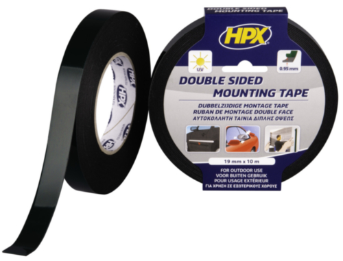 HPX Double coated foam tape 19MMX10M DM1910