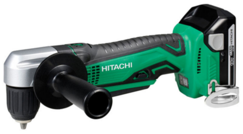 Hitachi  Boor-schroefmachines