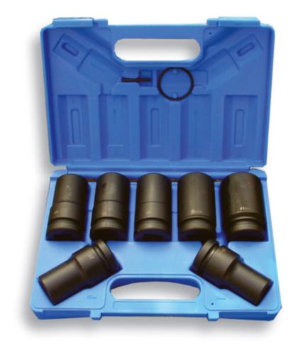 Action Steckschlüsseleinsatz-Sets DO0100-1-007