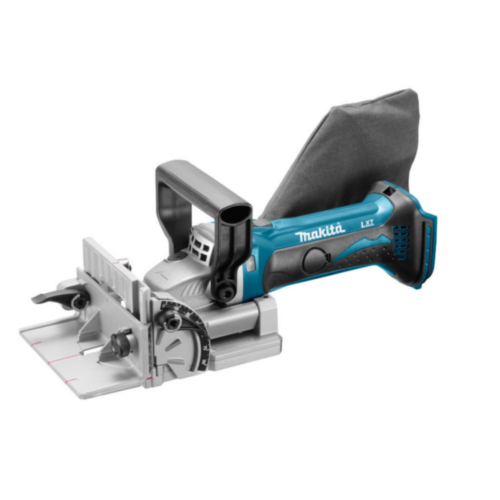 Makita Cordless Biscuit jointer 18V DPJ180ZJ