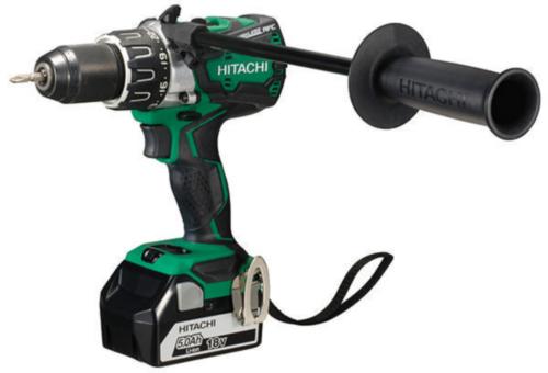 Hitachi  Aparafusadora