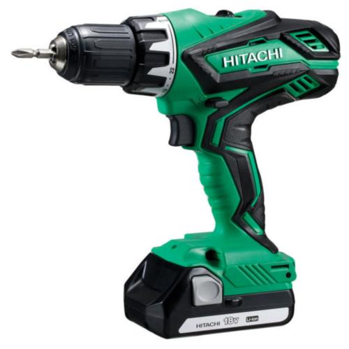 Hikoki (Hitachi) Sans fil Drill screwdriver DS18DJL