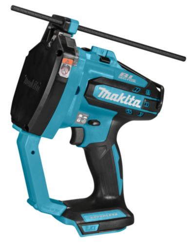 Makita Accu Wire end scissor 14,4/18V DSC102ZJ