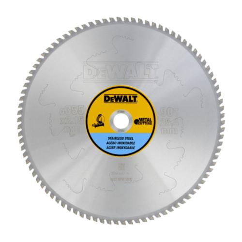 DeWalt Tarcza do piły tarczowej 355x25.4x90T