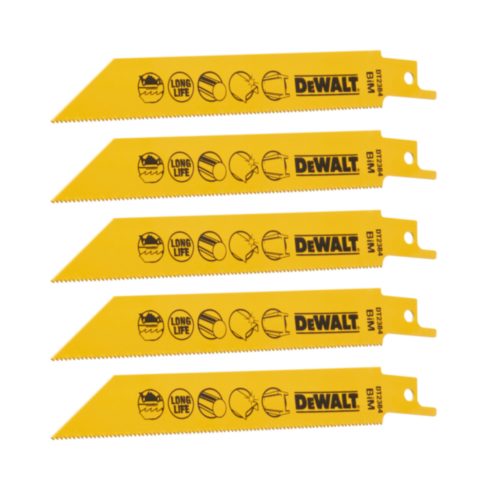 DeWalt Säbelsägeblatt 152x1,4mm