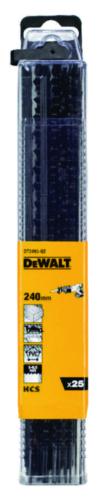 DeWalt Säbelsägeblatt 240x4,4-6,0mm