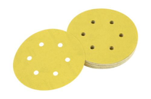 DeWalt Clean & finish disc 150mm K320