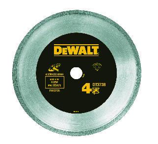 DeWalt Diamantschneidscheibe 230mm